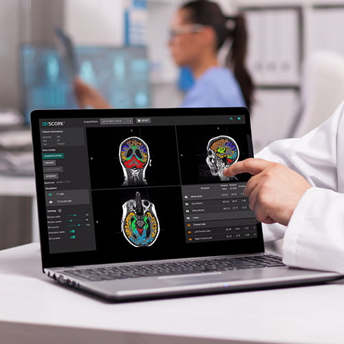QYNAPSE (France) and TRUE POSITIVE MEDICAL DEVICES (Canada) are partnering to provide the most advanced AI platform for brain diseases